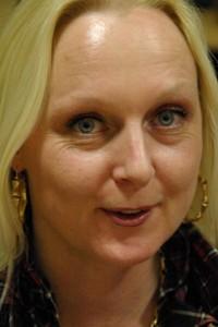 Inge Oosting